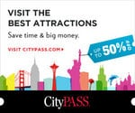 Citypass - Attraction discounts