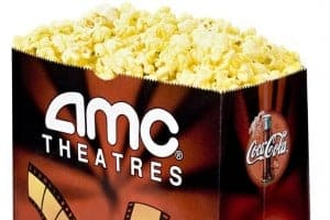 AMC Theatres offers $5 Ticket Tuesdays