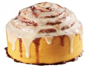Cinnabon: Free Classic Roll for all healthcare professionals