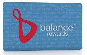 Walgreens offers new Balance Rewards