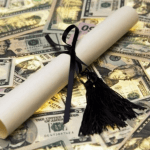 How to leave college with less student loan debt