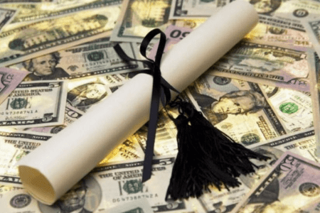 10 ways to wipe out your student loan debt