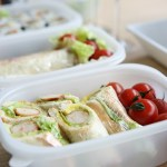 5 easy, cheap, healthy lunches for the work week