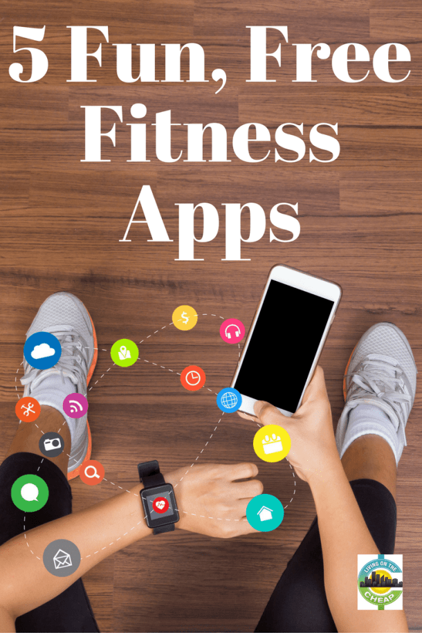 Yes, you can get fit on a budget. Try out these FREE fitness apps on your smartphone to shape up in no time.