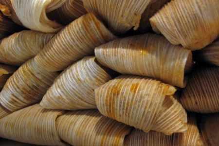 Make homemade tamales for Cinco de Mayo
