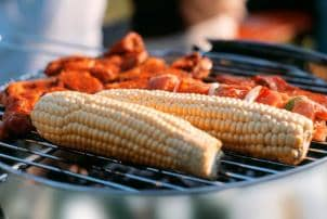 Free guides on how to barbecue safely