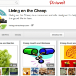 4 ways to save money with Pinterest