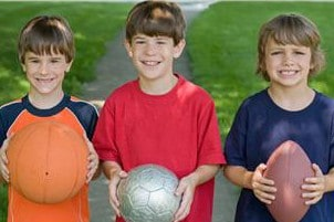 How to save money on kids' sports and activities