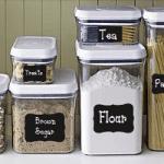 Save money in the grocer's bulk bin aisle