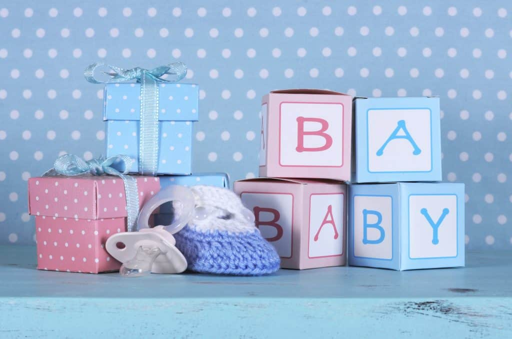 However, Baby Gifts Donu0027t Necessarily Have To Break The Bank. No Etiquette  Rule Says You Have To Spend A Certain Amount On A Baby Shower Gift (or On A  Baby ...
