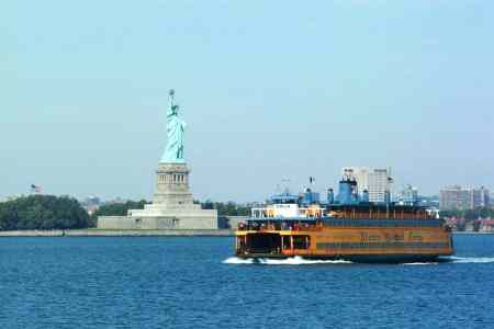 Best free things to do in New York City