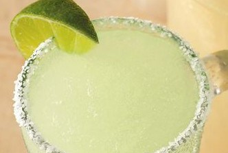 $2 house margaritas at On The Border