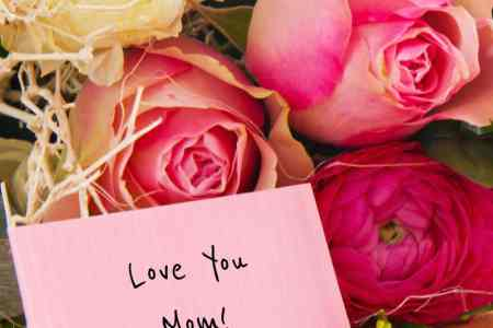 What to give Mom when you're all grown up