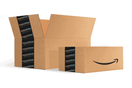 Amazon Prime Day — more deals than Black Friday