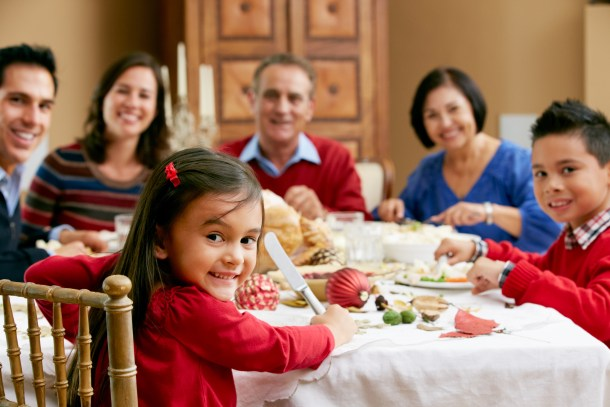 The Joy Of Sharing A Good Meal With Family And Friends Makes Us Remember That Its Something We Dont Do Nearly Often Enough