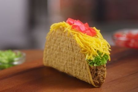 Del Taco deals on Tuesdays and Thursdays