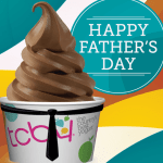Father's Day freebies and discounts