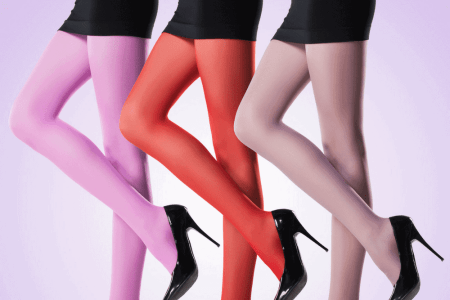 12 ways to reuse old pantyhose