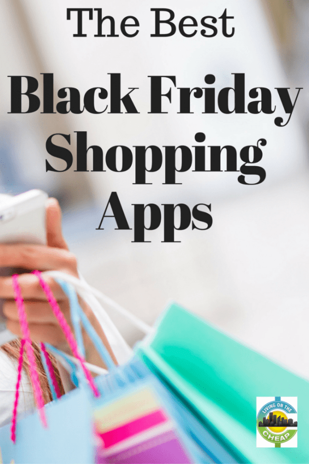 best-black-friday-shopping-apps