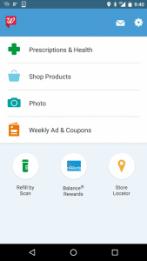 Walgreen's App