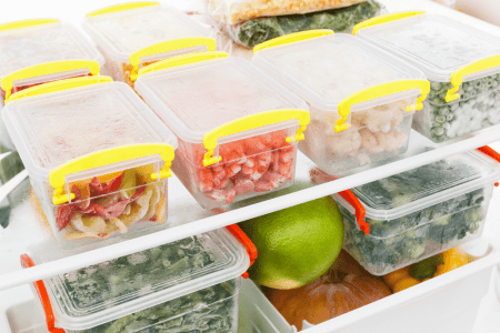 Freezer cooking 101: the key to healthy family dinners without hassle