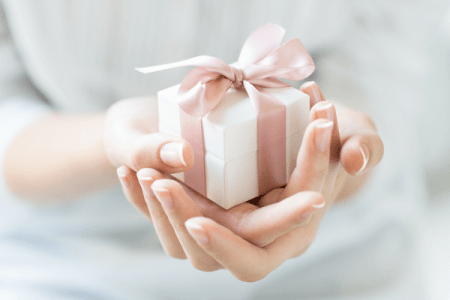 Creating the perfect gift closet