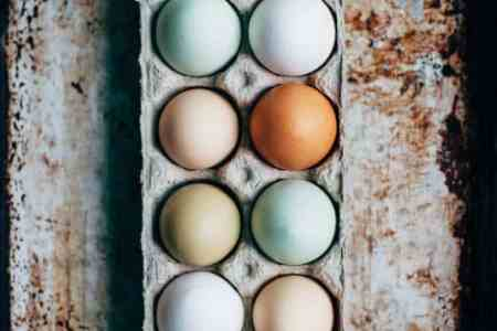 Eggs: Good for Easter, better for your body and budget
