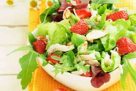 Save money with healthy summer salads