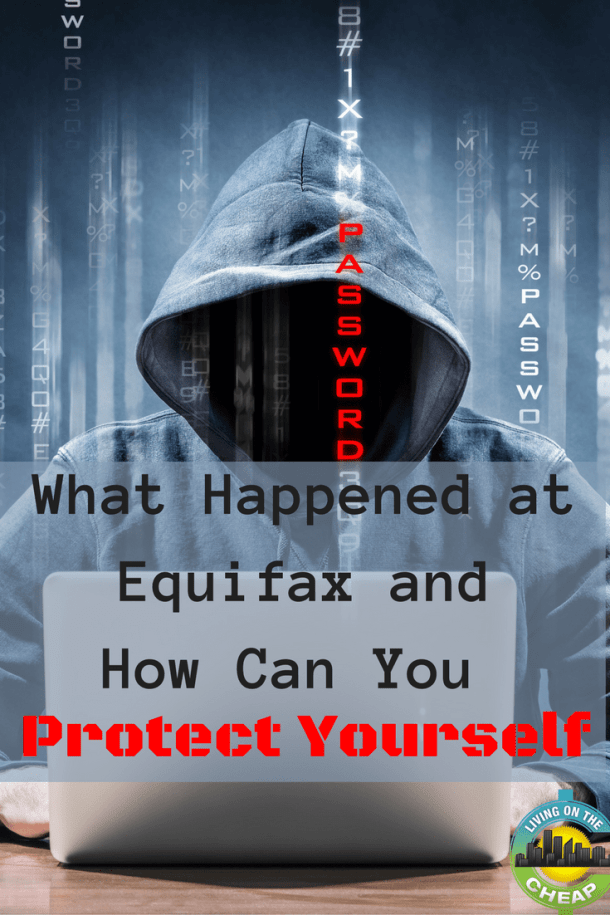 Don't let the Equifax breach put your finances at risk. Find out how you can protect yourself by reading this post.