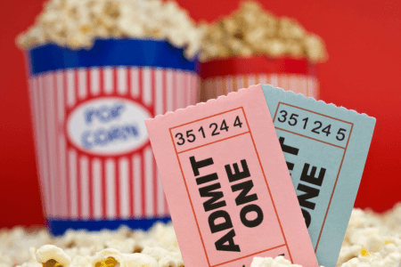 Movies on the cheap: How to save money on movies