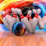 Free game of bowling when PBA bowler scores a 300 game