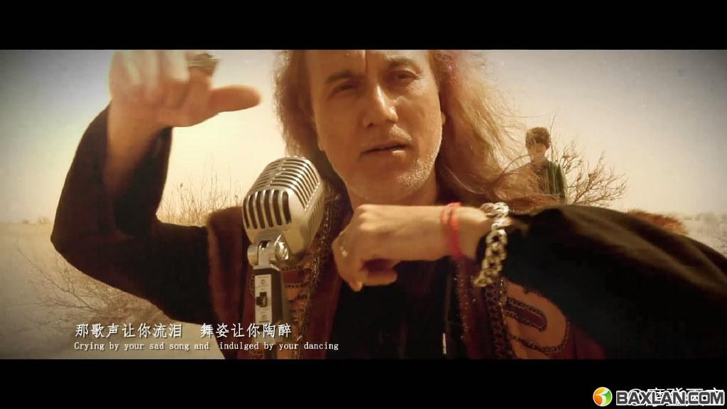 Äskär: an Independent Uyghur Musician