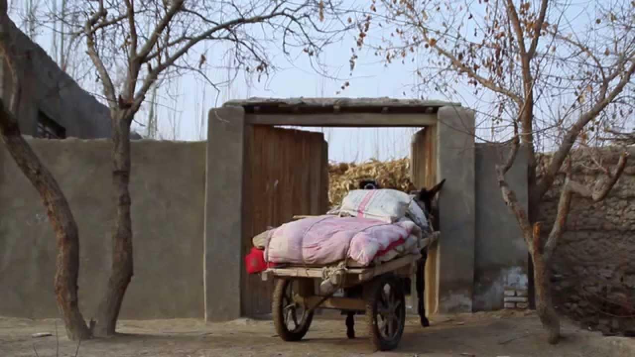 The Edge of the Bazaar, A Documentary About Uyghur Rural Life