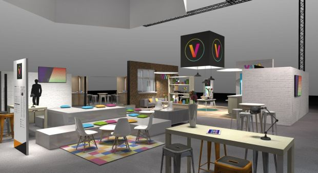 viva-tecnology-co-work-space