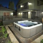 Adding A Hot Tub In Your Backyard