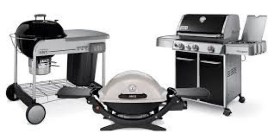picking the right grill