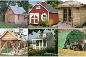 Are Do It Yourself Sheds a Good Idea In Your Backyard