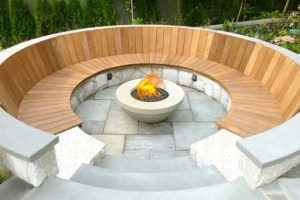 Fire Pit Ideas That work In Your Back Yard or Patio