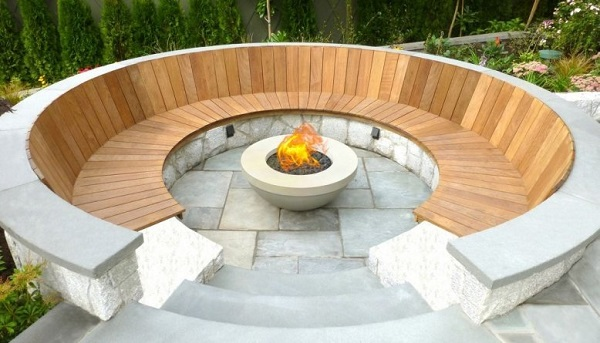Fire Pit Ideas That Work In Your Back Yard Or Patio Living Out The Back Living Out The Back