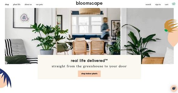 bloomscape