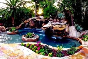 Are Water Gardens Right For Your Backyard