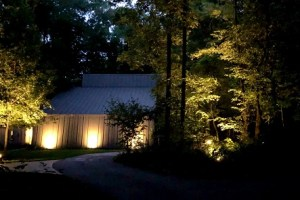 Installing Garden Lights Can Light Up Your Backyard