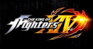 The King of Fighters XIV recibirá una gran actualización en enero