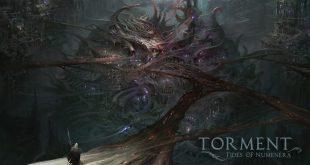 Torment Tides of Numenera muestra el combate en nuevo tráiler