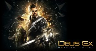 Ya disponible A Criminal Past para Deus Ex Mankind Divided
