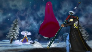 One Piece Burning Blood 09