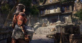 Homestead ya disponible para The Elder Scrolls Online