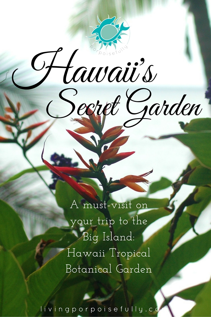 Hawaii's Secret Garden