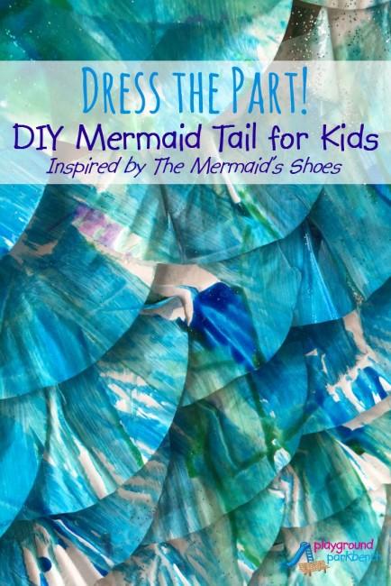 DIY-Mermaid-Tail-for-Kids