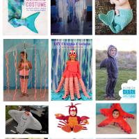 Ocean Halloween Costumes Roundup
